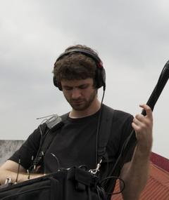 Photo of Laszlo Umbreit