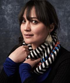 Photo of Lily Gladstone
