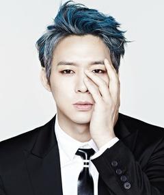 Photo of Park Yoo-Chun