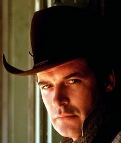 Photo of Peter Breck
