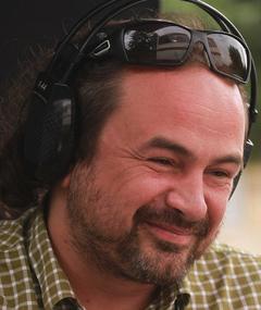 Photo of Toma Waszarow