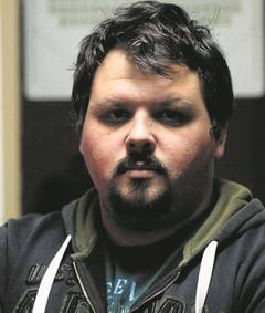 Photo of Vladimir Gojun