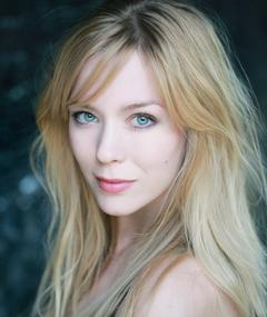 Photo of Rosanna Hoult