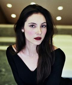 Photo of Samantha Robinson