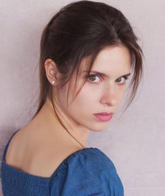 Photo of Daphne Patakia
