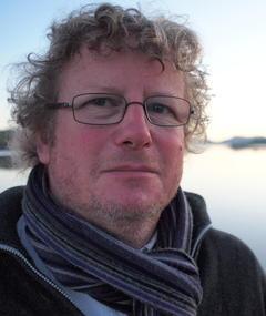 Photo of Angus Macqueen
