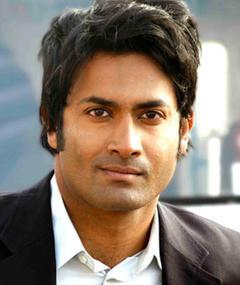 Photo of Samrat Chakrabarti