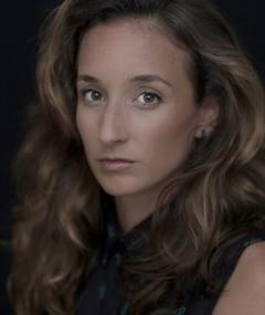 Photo of Aude Chevalier-Beaumel