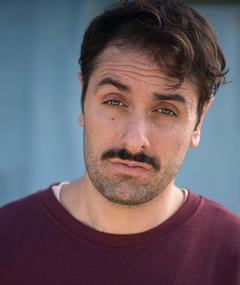 Photo of Michael Angelo Covino
