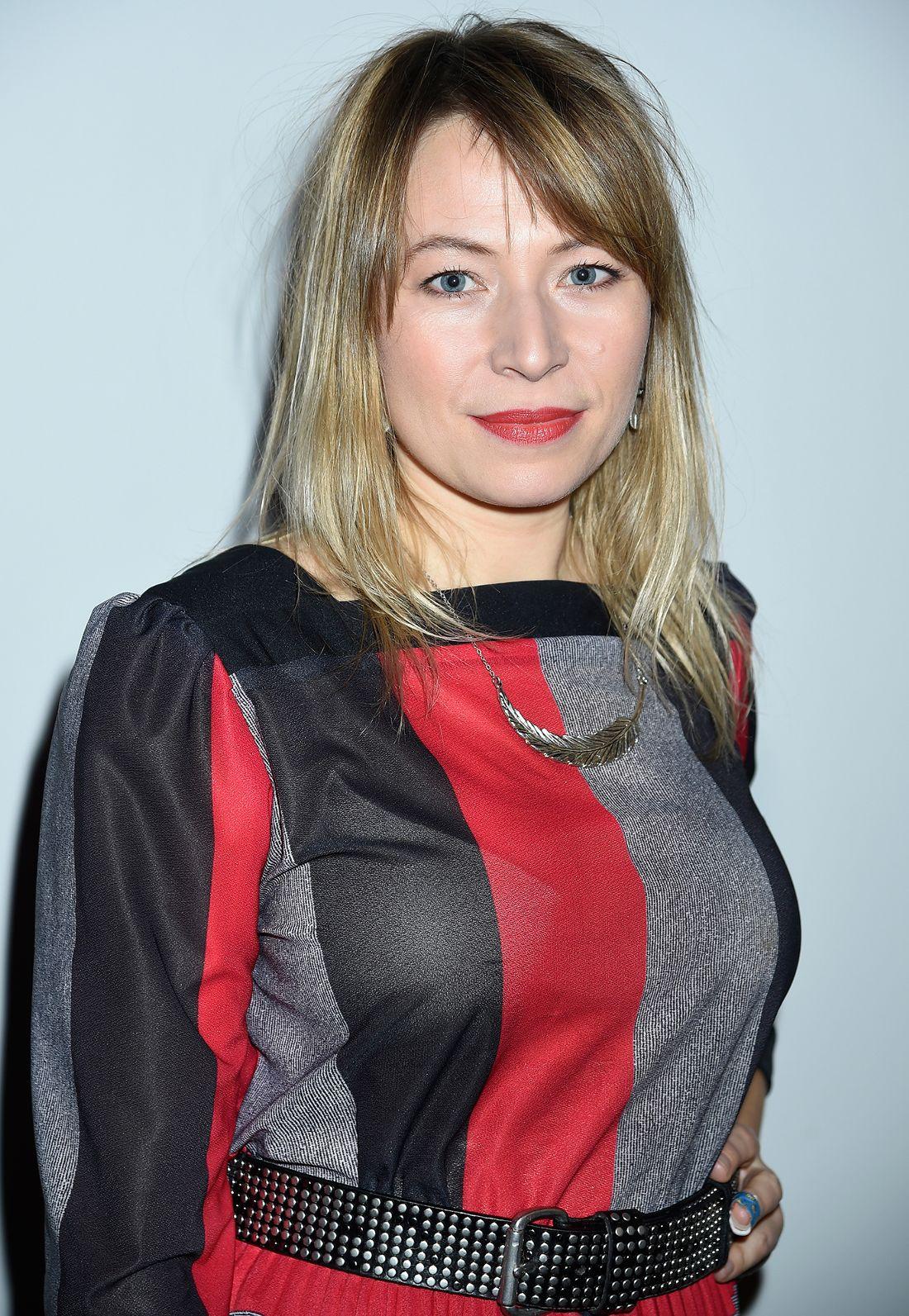 Sarah-Sofie Boussnina - Películas, biografías y listas en MUBI