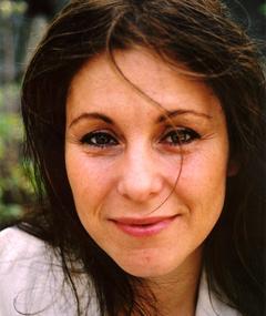 Photo of Helen Sjöholm