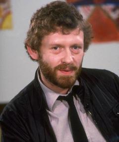 Photo of Alan Dossor