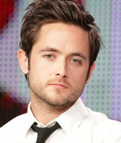 Photo of Justin Chatwin