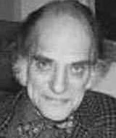 Photo of Leon Garfield
