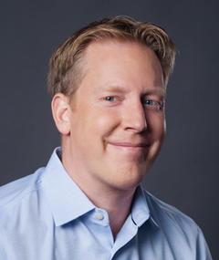 Photo of Jared Bush