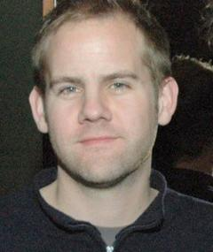 Photo of James Erskine