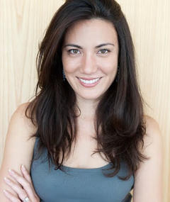 Photo of Lisa Joy