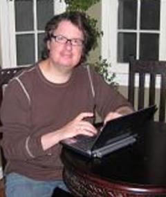 Photo of Bill Kelly