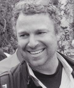 Photo of Jonathan McCoy