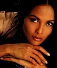 Photo of Laura Gemser