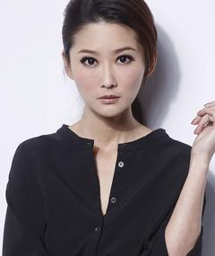 Photo of Carolyn Chen