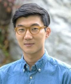 Photo of Douglas Seok