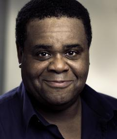 Photo of Clive Rowe
