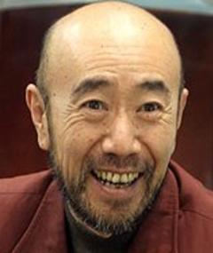 Photo of Zhou Xiaowen