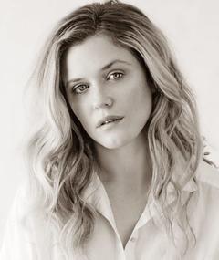 Photo of Harriet Dyer