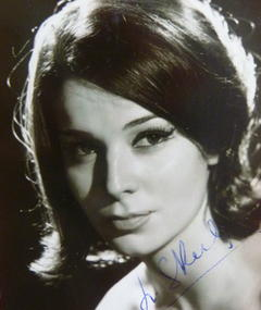 Photo of Léna Skerla