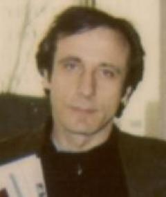 Photo of Tibor Klöpfler
