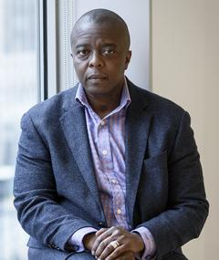 Photo of Yance Ford