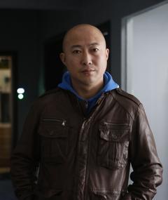 Photo of Jun Geng