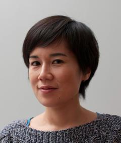 Photo of Kyoko Miyake