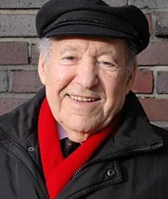 Photo of Solomon Perel