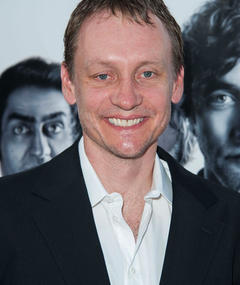 Photo of Alec Berg