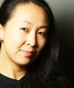 Photo of Tiffany Hsiung