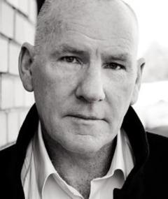 Photo of Robert Morgan