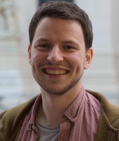 Photo of Ross Hogg