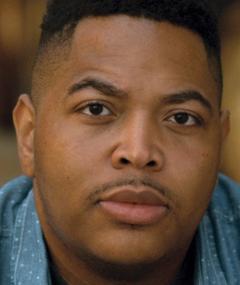 Photo of Darius Clark Monroe