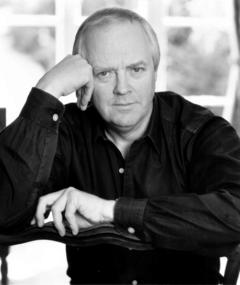 Photo of Tim Rice