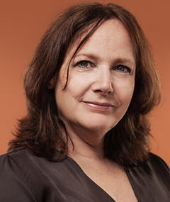 Photo of Ineke Kanters