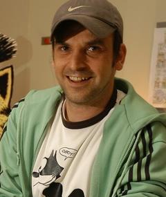 Photo of Bülent Üstün