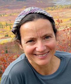 Suzanne Crocker adlı kişinin fotoğrafı
