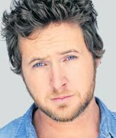 Photo of A.J. Buckley