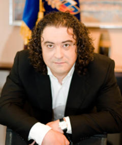 Photo of Andrei Bogdanov