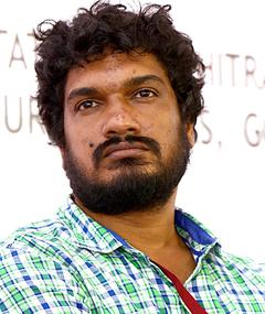 Photo of Sanal Kumar Sasidharan