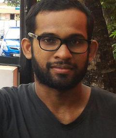 Photo of Basil C.J.
