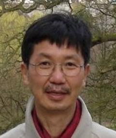 Photo of Kyung-Taek Lie