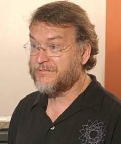 Photo of John Carnochan